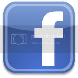 Small facebook icon