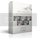 Mini BW Kit