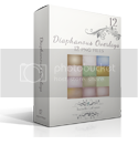 Diaphanous Overlays