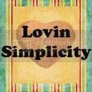 Lovin Simplicity